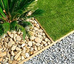 Landscape contractors wellington