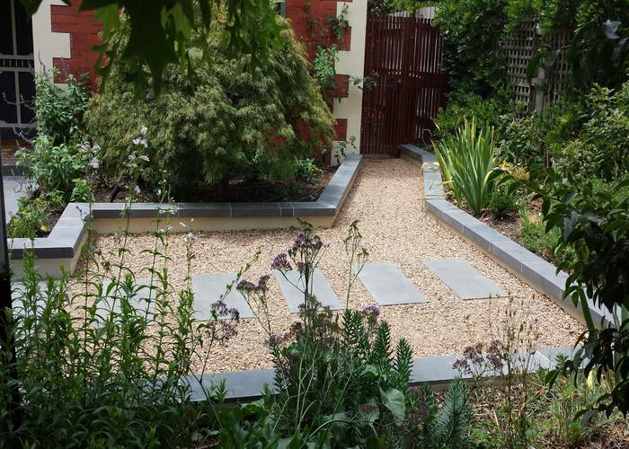 Landscape solutions aro valley